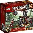 LEGO Ninjago The Vermillion Attack 70621 Building Kit (83 Piece)