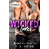 Wicked Games (Wicked Bay Book 4)
