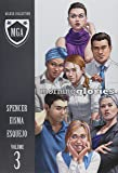 Morning Glories Deluxe Edition Volume 3 (Morning Glories Hc)