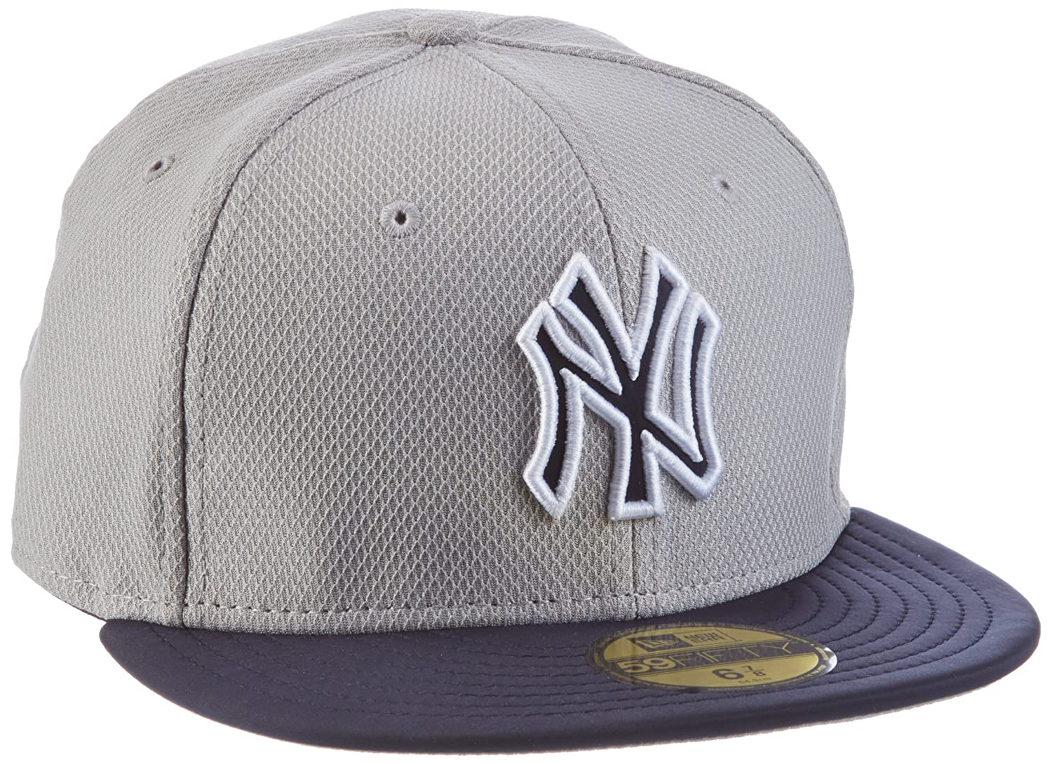 New Era cappello Yankee Diamond Reverse 59-Fifty 80102210