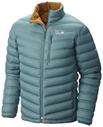 best down jacket stretchdown