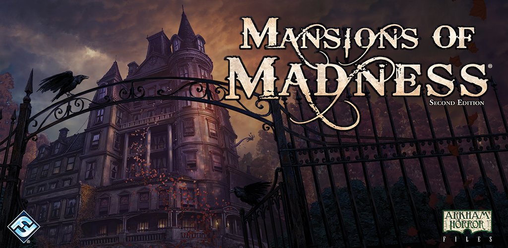 Amazon.com: Mansions of Madness: Appstore for Android