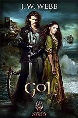 Gol (Legends of Ansu Book 8) Kindle Edition