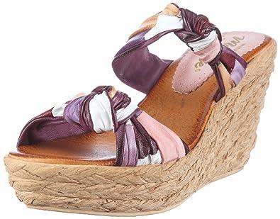 MayBe Sandale schwarz 2LWSyMKgk
