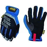 Mechanix Wear - FastFit Gloves (Medium, Blue)
