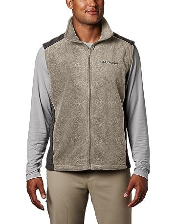Columbia Men s Steens Mountain Full Zip Soft Fleece Vest 08b243281