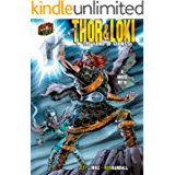 Thor & Loki: In the Land of Giants [A Norse Myth] (Graphic Myths and Legends)