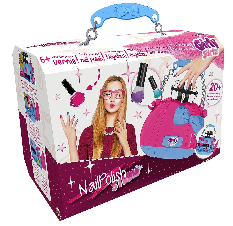 ventas directas de fábrica Splash Toys – 30891 – – – Nail Polish Studio – la Fabrique à Vernis  todos los bienes son especiales