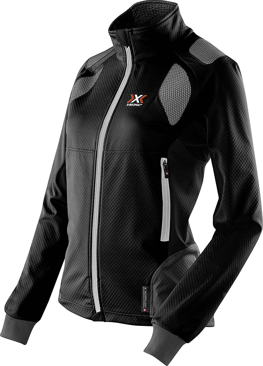 X-Bionic Damen Ski Touring Light Lady Ow Jacket Jacke TRERE INNOVATION S.R.L. de sporting goods XBIOO O100392