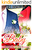 The Best Man's Baby: A BWWM Pregnancy Romance