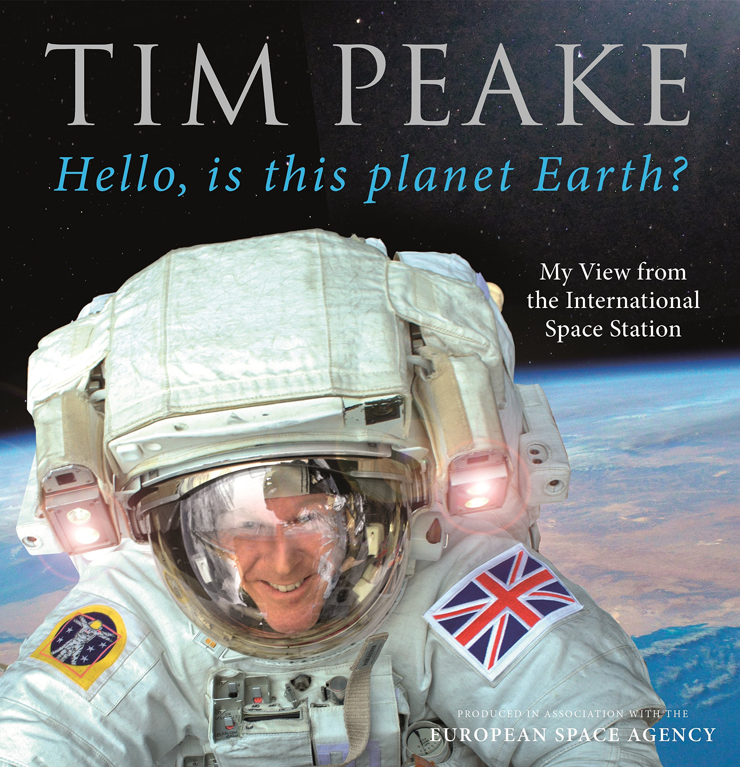 Image result for ask an astronaut