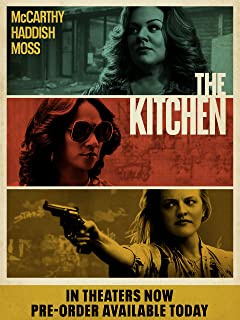 Book Cover: Kitchen, The