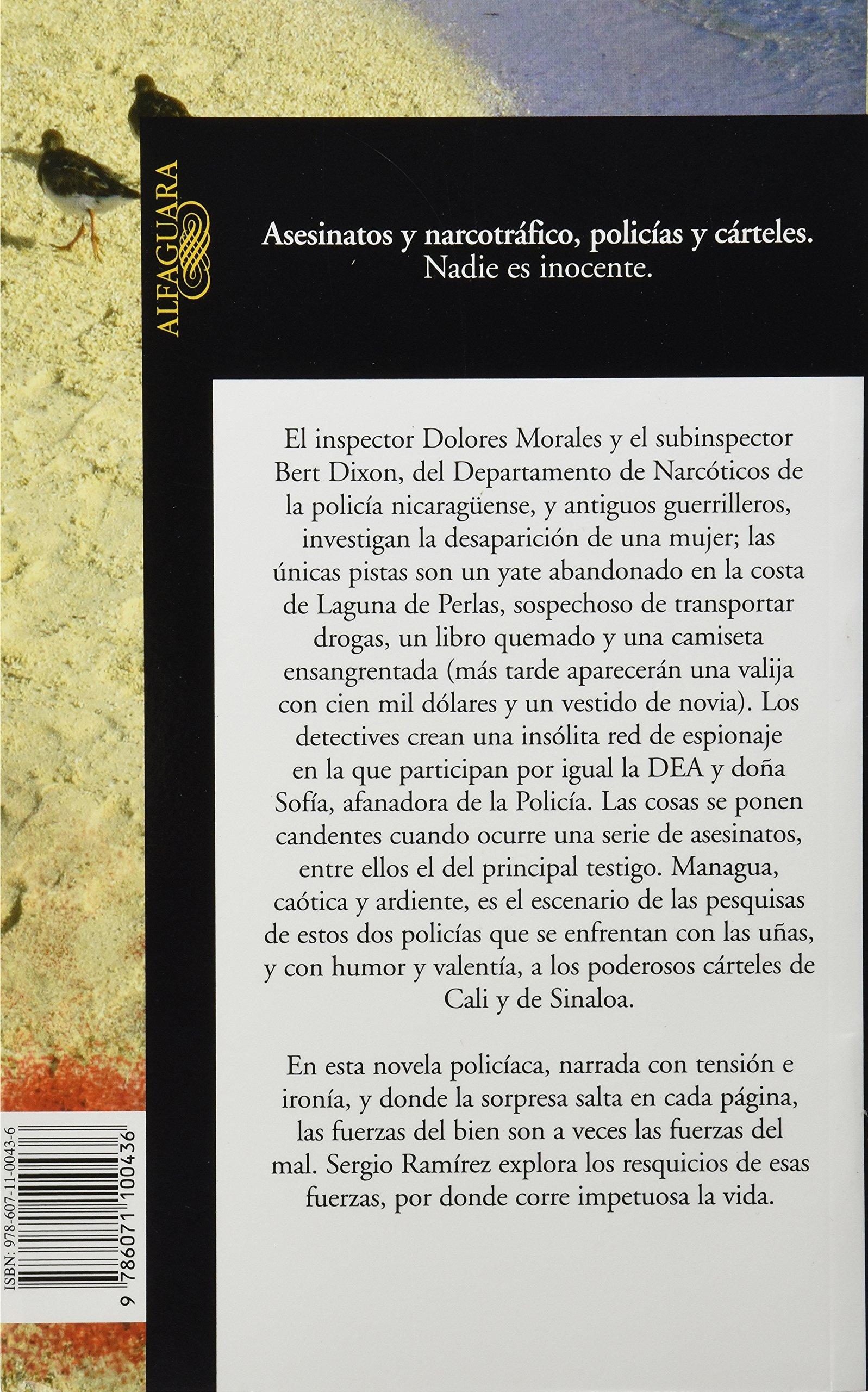 Amazon.com: El cielo llora por mí (Spanish Edition) (9786071100436): Sergio Ramirez: Books