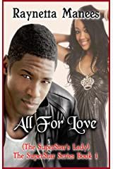 All For Love (The SuperStar Series Book 1) Kindle Edition