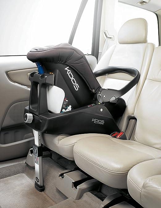 Amazon.com: Jane Koos Plataforma Isofix: Baby