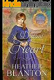 A Distant Heart (Burning Dress Ranch Book 1)