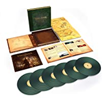 LORD OF THE RINGS: RETURN OF THE KING: COMPLETE