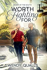 Worth Fighting For (Heart of the South Book 3)