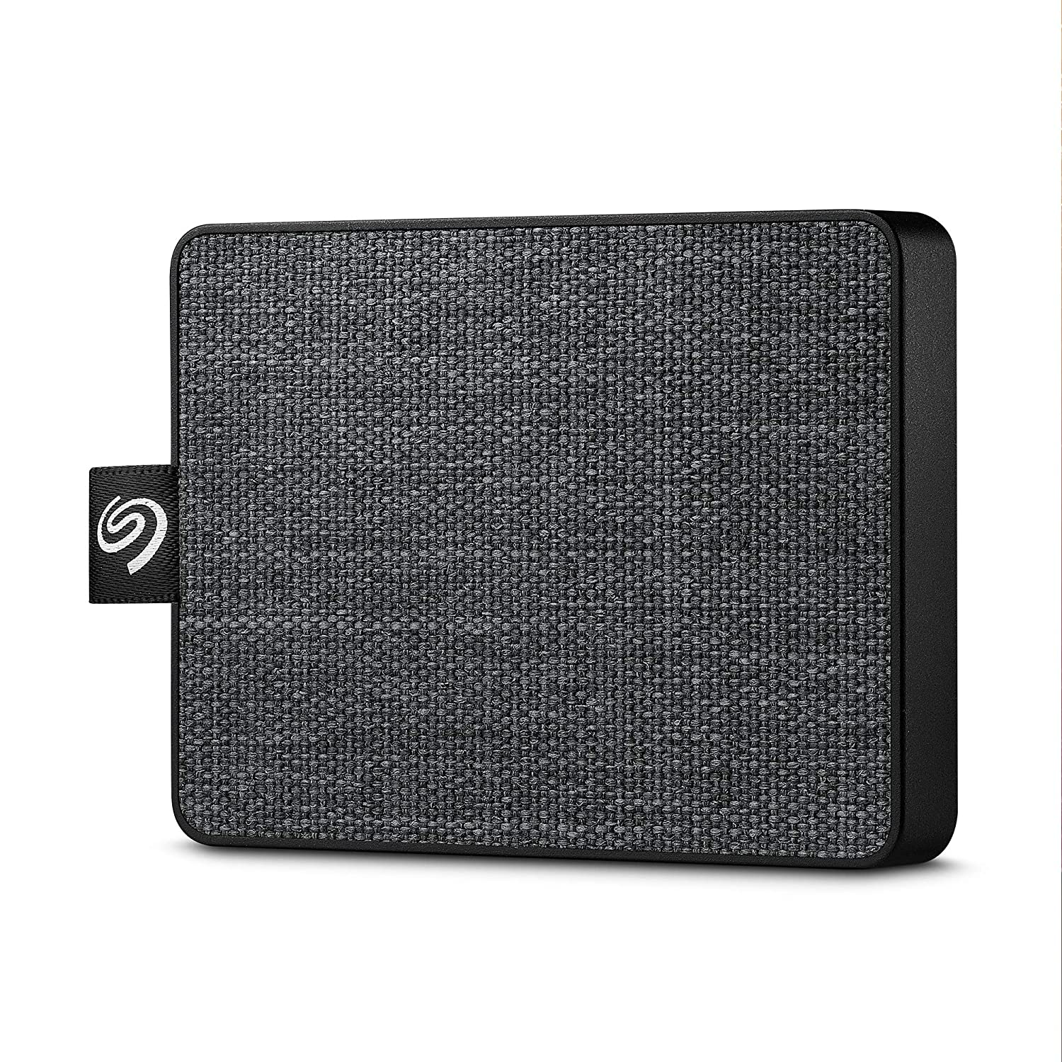 Seagate One Touch SSD 500GB External Solid State Drive