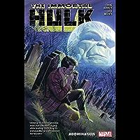 Immortal Hulk Vol. 4: Abomination (Immortal Hulk (2018-)) (English Edition)