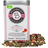 Ripe & Ready Organic Third Trimester Tea from Birds & Bees Teas - Prepare Your Body Before Birth! A Delicious Red Raspberry Leaf Tea Blend. Best for Expecting and Pregnant Mothers. (~30 Servings)