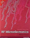 RF Microelectronics, 2e