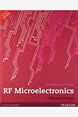 RF Microelectronics Paperback