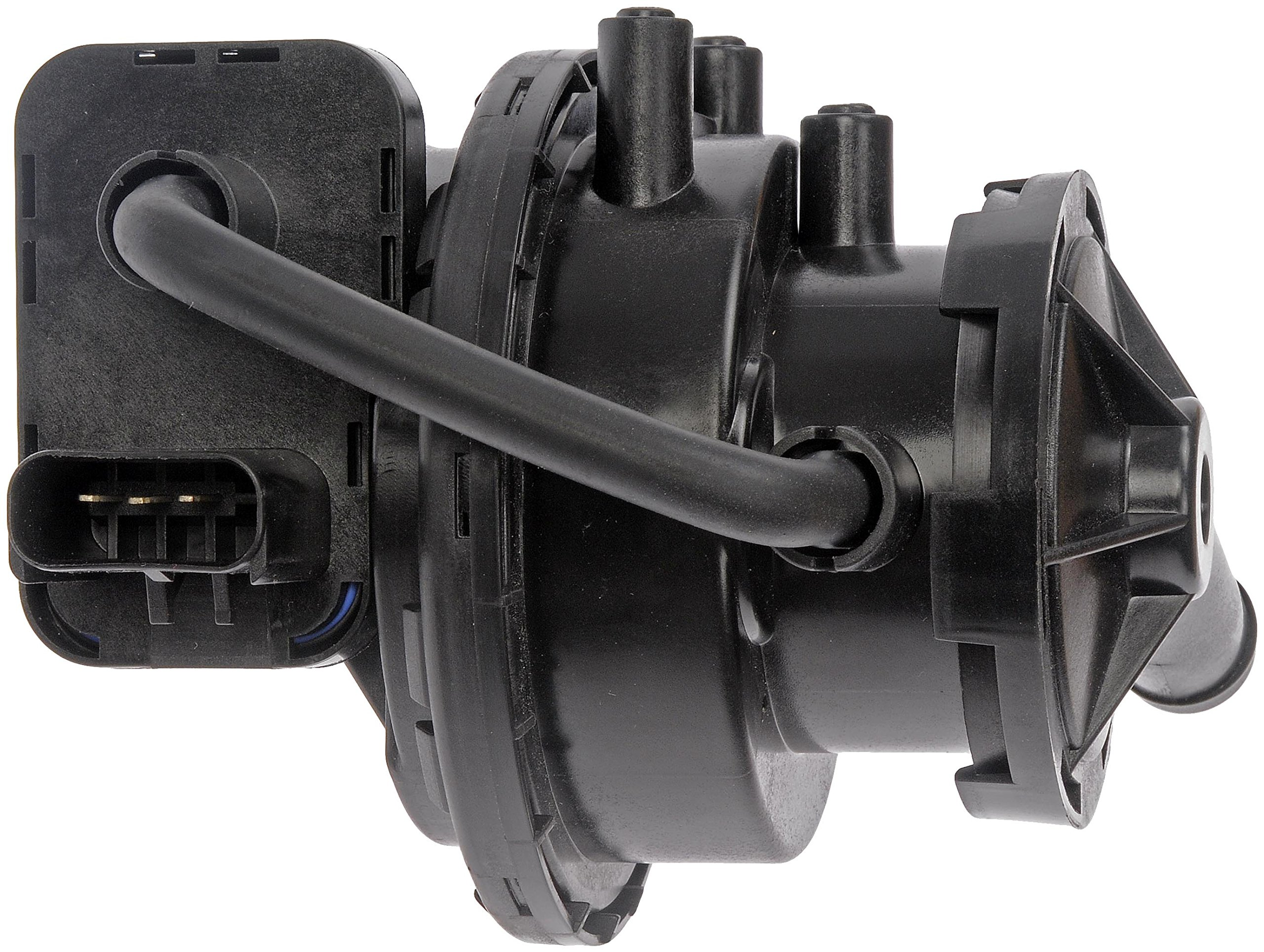 APDTY 113763 Leak Detection Pump Fits Select 96-03 Chrysler Jeep Match Vehicle To Compatability Chart To Ensure Exact Fitment; Replaces 4891416AB, 4891416AD Plymouth Vehicles Dodge