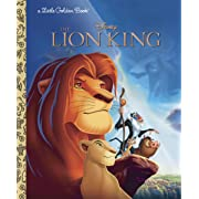 The Lion King (Little Golden Book)