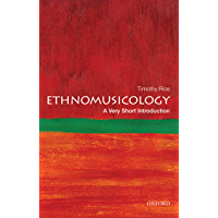 Ethnomusicology: A Very Short Introduction (Very Short Introductions) book cover