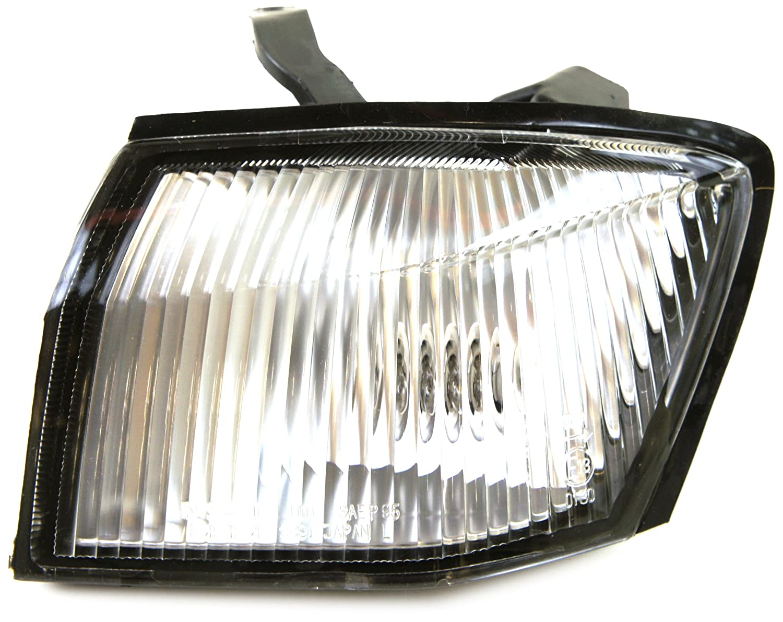 Genuine Nissan Parts 26115-40U25 Driver Side Parking Light Assembly