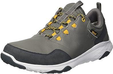 936056adb28e Teva Men s M Arrowood 2 Waterproof Hiking Shoe  Buy Online at Low ...