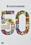WB 50 Caricaturas de colección Looney Tunes