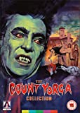 The Count Yorga Collection [DVD]