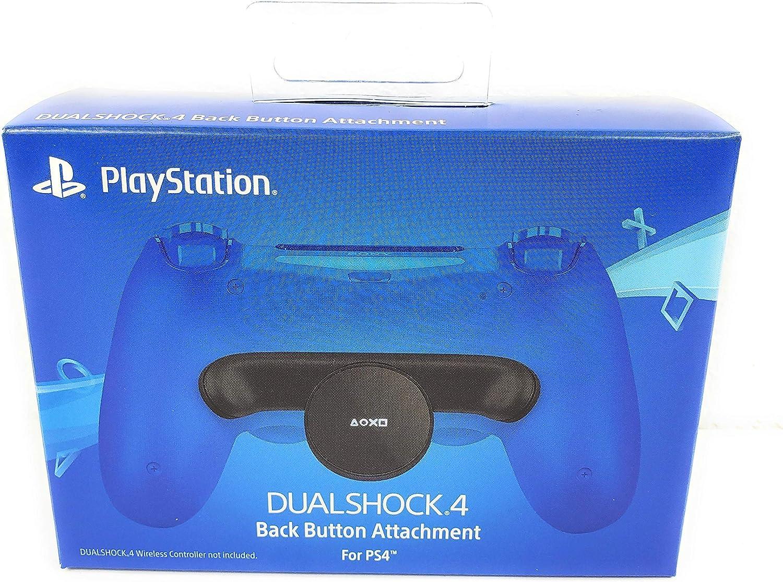 Playstation DUALSHOCK 4 botón trasero accesorio para PS4 Bundle ...