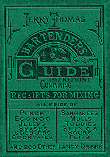 Amazon the gentlemans companion being an exotic drinking book jerry thomas bartenders guide 1862 reprint how to mix drinks or the bon vivants fandeluxe Images
