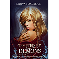Tempted by Demons: A Reverse Harem Paranormal (Brides of the Sinistral Realms Book 1) (English Edition)