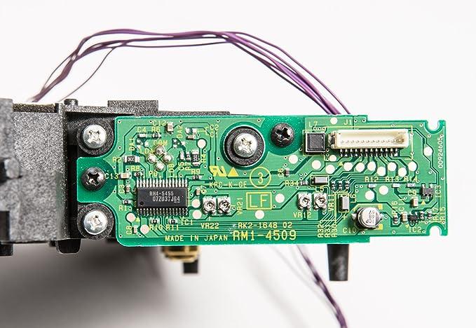 P4515 series aka RM1-8074 P4015 HP Laser Scanner LJ P4014