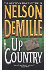 Up Country (Paul Brenner Book 2) Kindle Edition