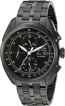 Bulova Accu Swiss Mens Watch
