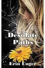 Desolate Paths (Christian Romantic Suspense) Kindle Edition