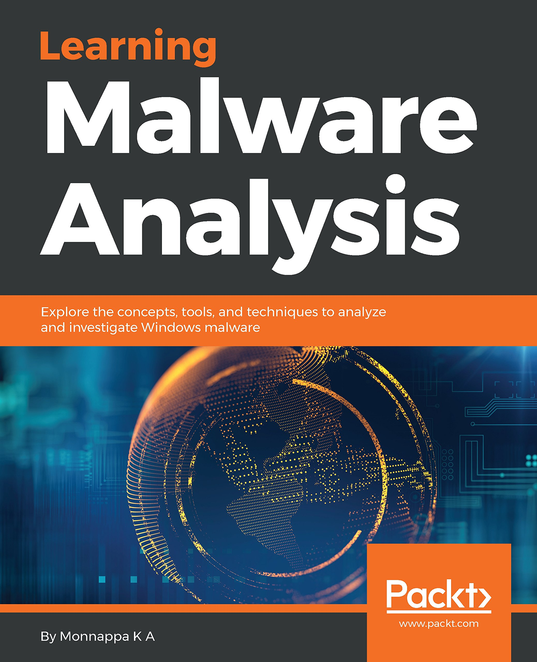 Learning Malware Analysis: Explore the concepts, tools, and techniques to analyze and investigate Windows malware (English Edition)