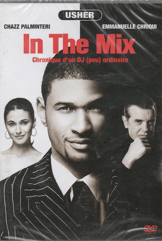 In the Mix [Francia] [DVD]: Amazon.es: Usher Raymond, Chazz ...