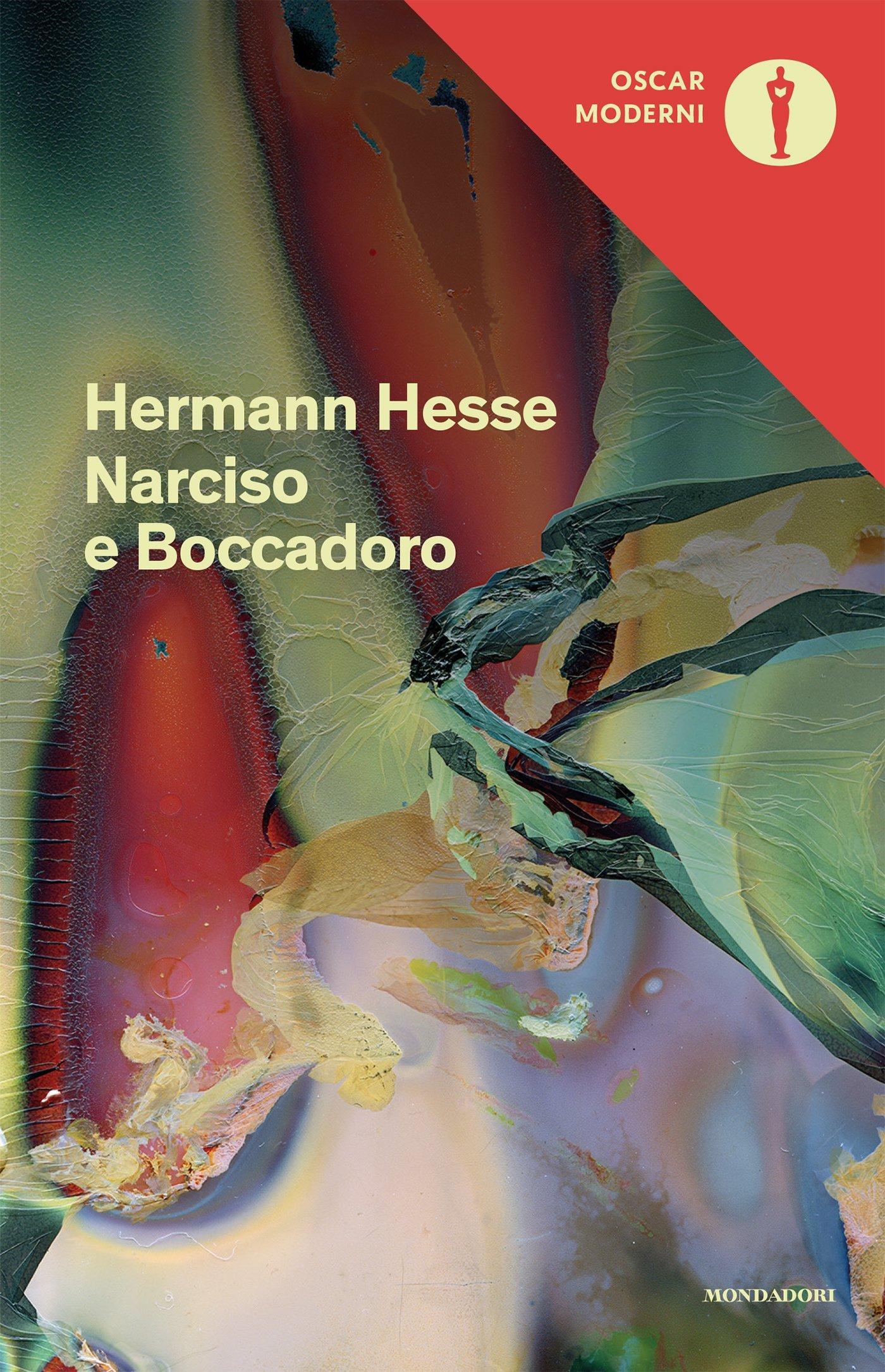 Amazon.it: Narciso e Boccadoro - Hesse, Hermann, Baseggio, C. - Libri
