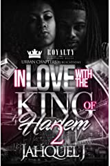 In Love With The King Of Harlem 2 Kindle Edition