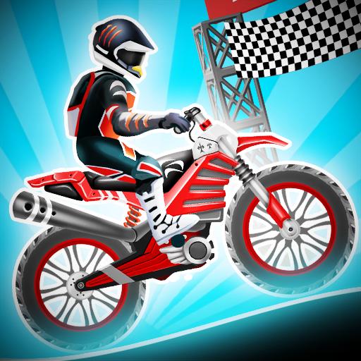 The Bike Bandit - 4