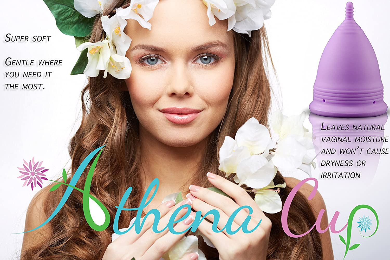 Do you know an alternative to Athena menstrual Cup?