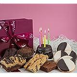 Dulcet Gourmet Chocolate Birthday Sampler Celebration Gift Basket