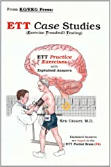 ETT Case Studies (Exercise Treadmill Testing) Paperback
