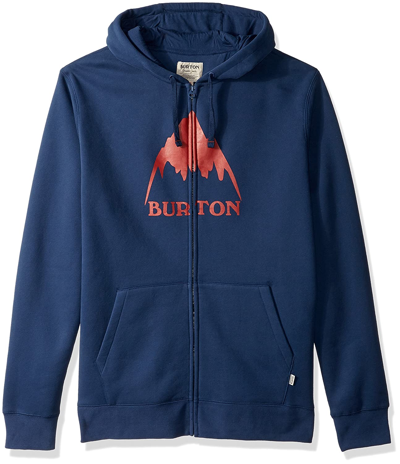 Burton Classic Mountain High Full-Zip Hoodie 172231